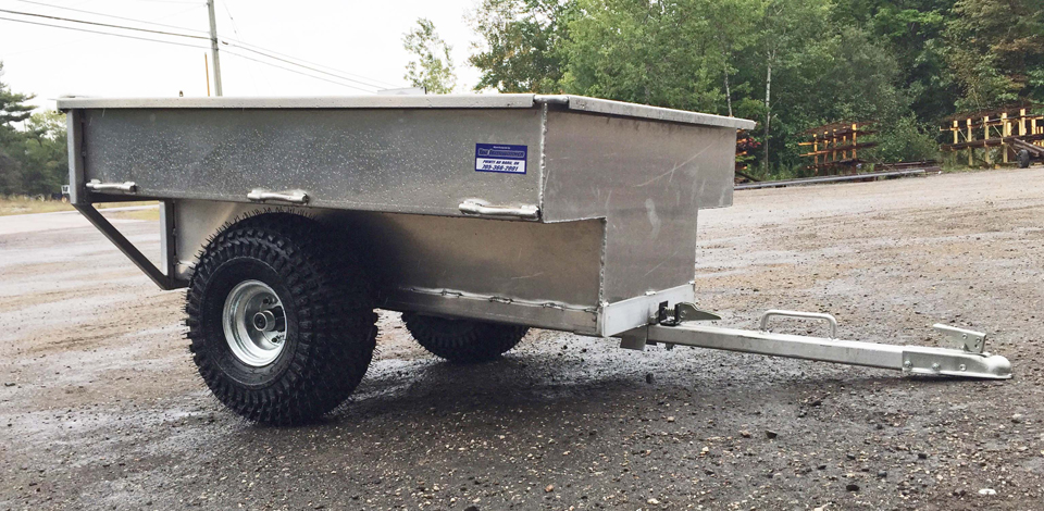 Utility Trailers For Sale Ontario >> ATV Trailers For Sale